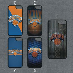 New York Knicks Phone Case For iPhone 11 Pro X XS Max 8+ 7 6