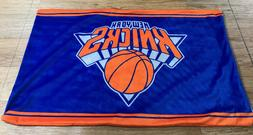New York Knicks Quality Soft Microfiber Pillow Case Cover