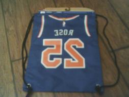 NEW YORK KNICKS Rose 25 drawstring backpack, NEW