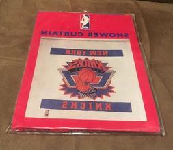 New York Knicks Shower Curtain NBA Jay Franco NEW