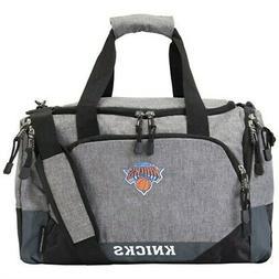 New York Knicks The Northwest Company Terrain Duffel Bag