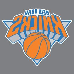 New York Knicks Vinyl Sticker / Decal *Basketball * NBA * Ea
