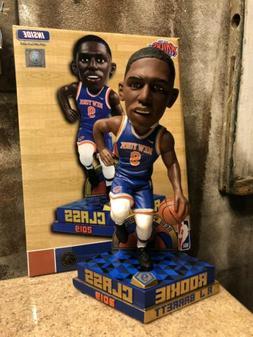 """RJ BARRETT New York Knicks / Duke Blue Devils 2019 NBA """"Ro"""
