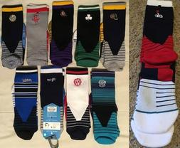 Stance Fusion Basketball Socks NBA Crew Size L BULLS Rockets