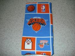 Sunglass / Eyeglass Soft Fabric Case - New York Knicks - NBA