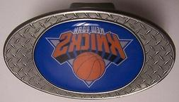 Trailer Hitch Cover NBA Basketball New York Knicks NEW Diamo