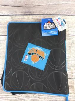 Vintage Mead New York Knicks Zippered Notebook Binder 1994 O