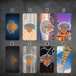 wallet case New York Knicks iphone 7 iphone 6 6+ 5 7 X XR XS